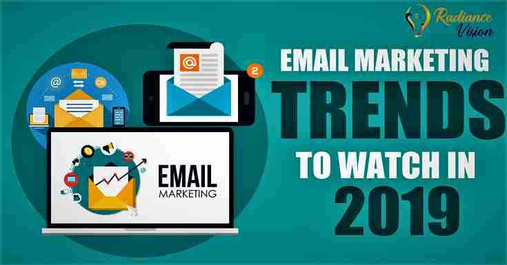 The Blueprint for Email Marketing Trends in 2019