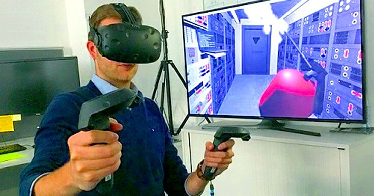 The Use Of Virtual Reality(VR) And Augmented Reality(AR) By Ad Film Makers