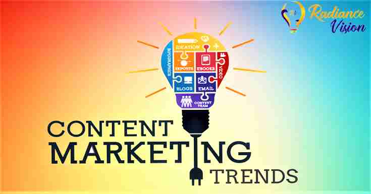 Personalization of content | Content Marketing Trends