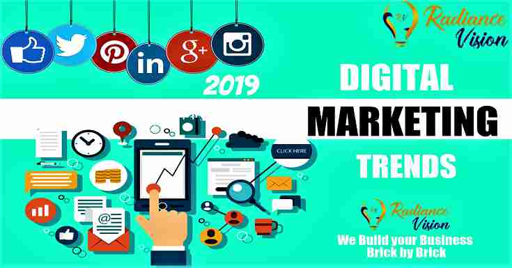 Some Interesting SEO and Digital Marketing Trends in 2019