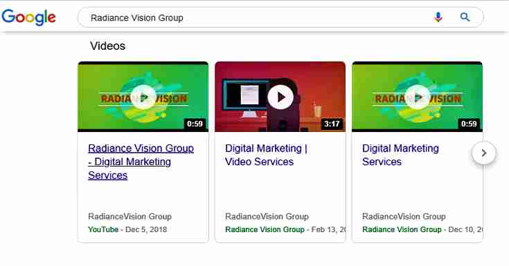 Here's how you can boost your video rankings on Google