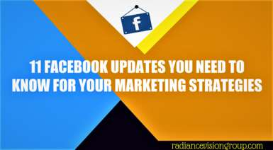 Facebook Updates of 2019 you can use in your Marketing Strategies