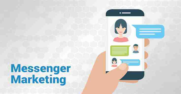 Why you should use Messenger in SMM for increasing sales