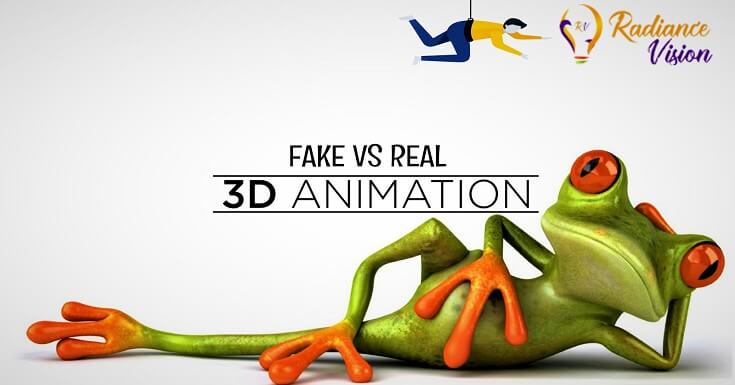 Real 3D vs Fake 3D- A Battle