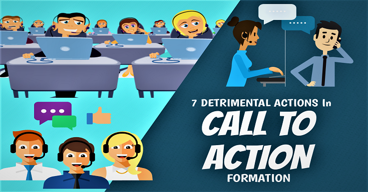 7 Detrimental Actions In CTAs Formation