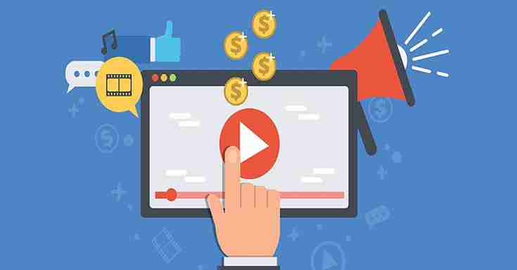 Getting started with YouTube Advertising and SMM Services
