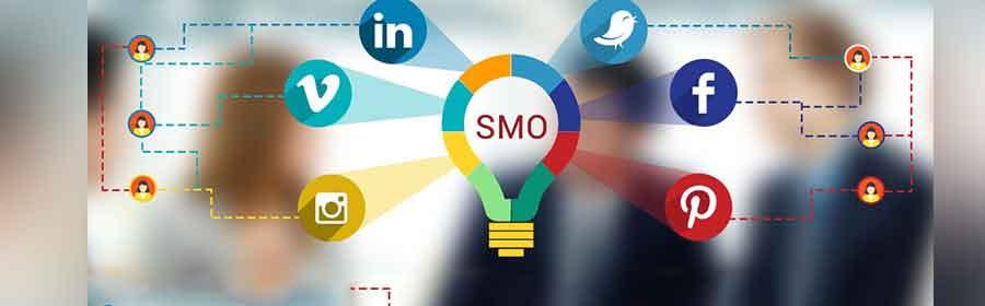 SMO Services in Navi Mumbai
