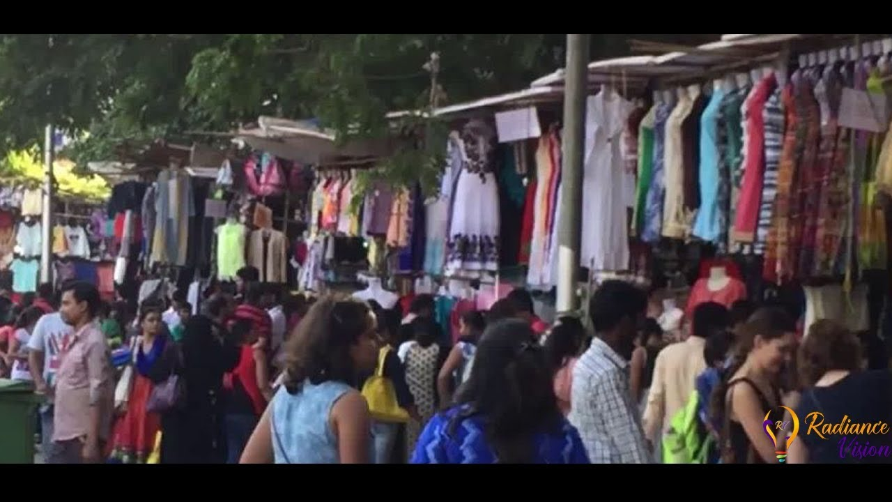 Metropolitan City Market's New Variety- Fashion Ka Jalwa
