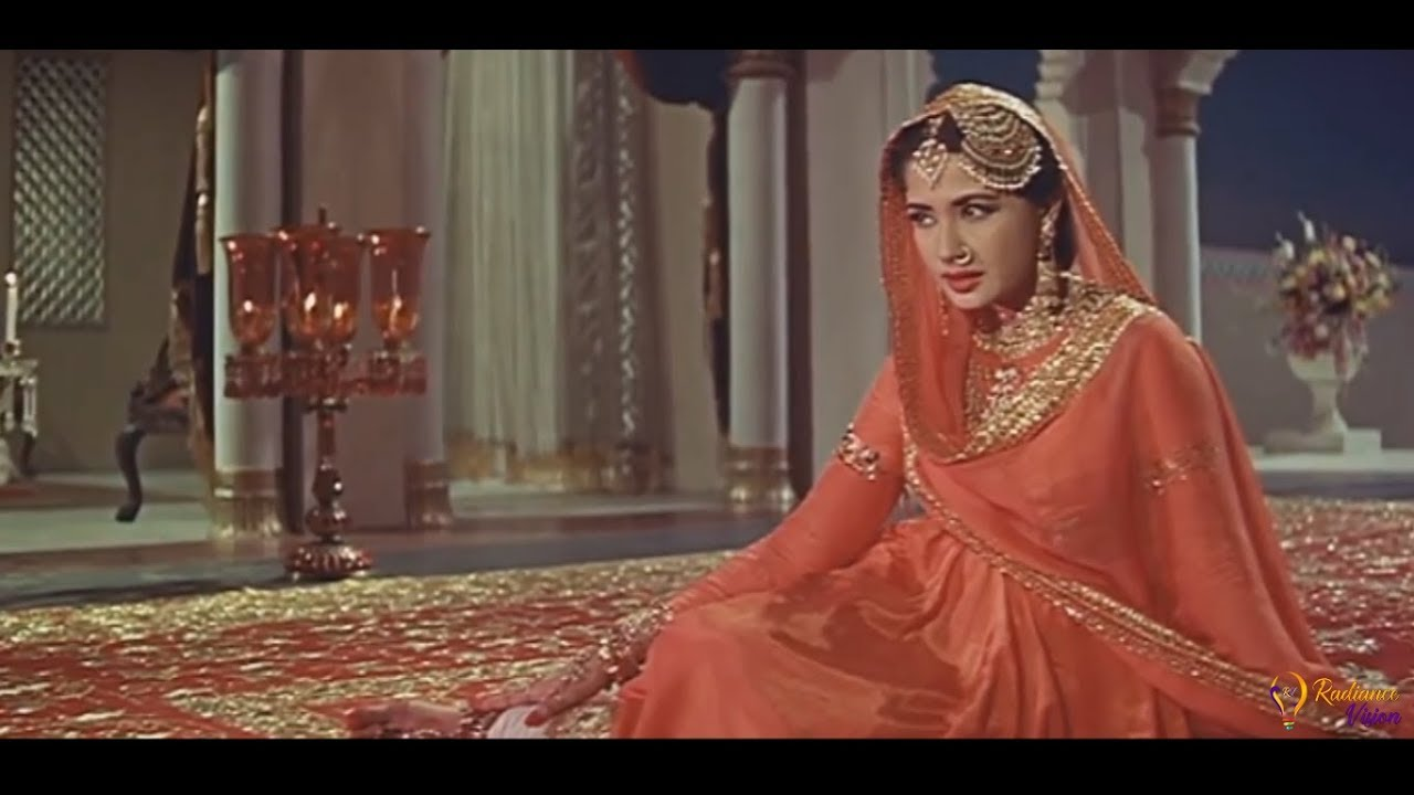 Why Was Meena Kumari a Tragedy Queen?