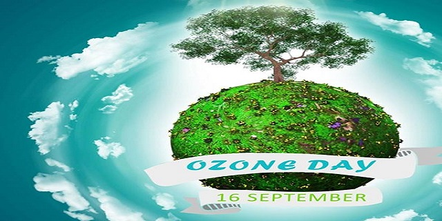 World Ozone Day | Video Production Company