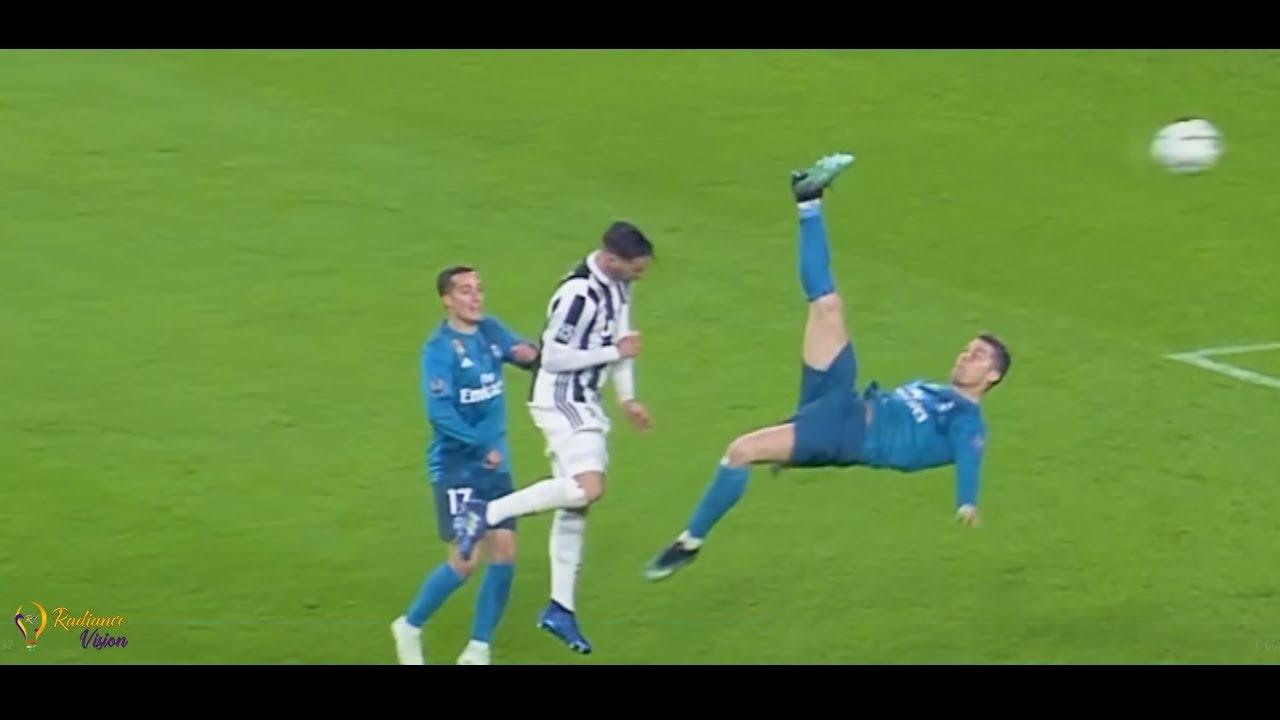 Cristiano Ronaldo's Portfolio