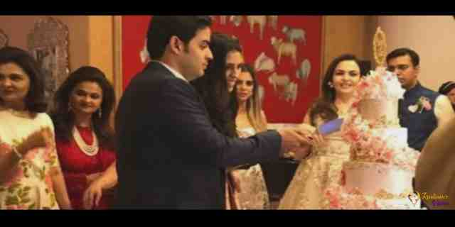 Who Is Shloka Ambani