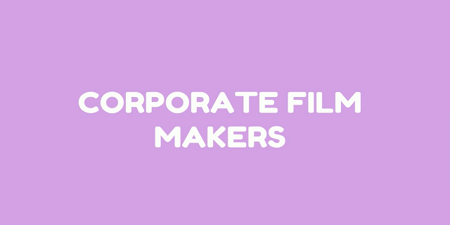Top Corporate Film Makers in Mumbai and Navi Mumbai.