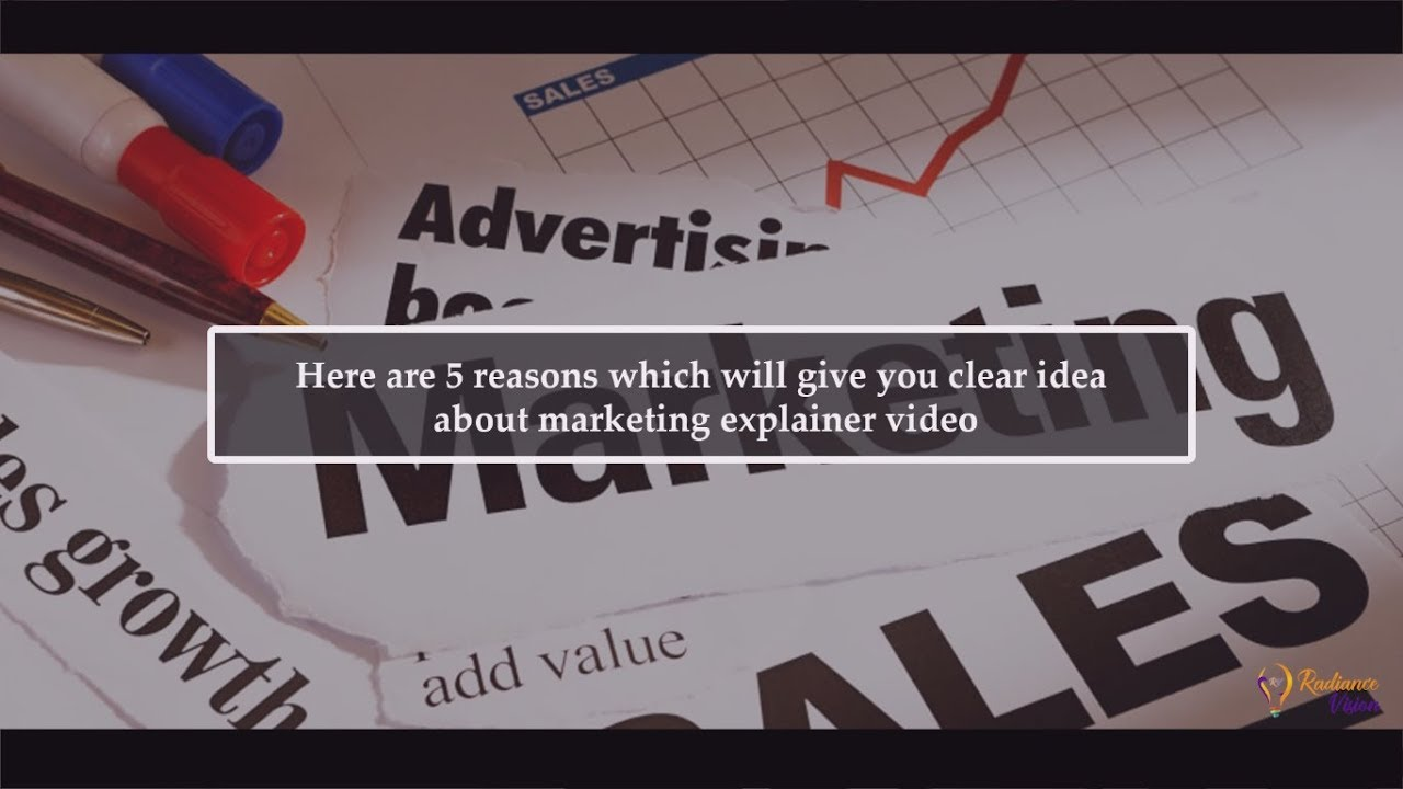 Video - Need Of Business Explainer Videos