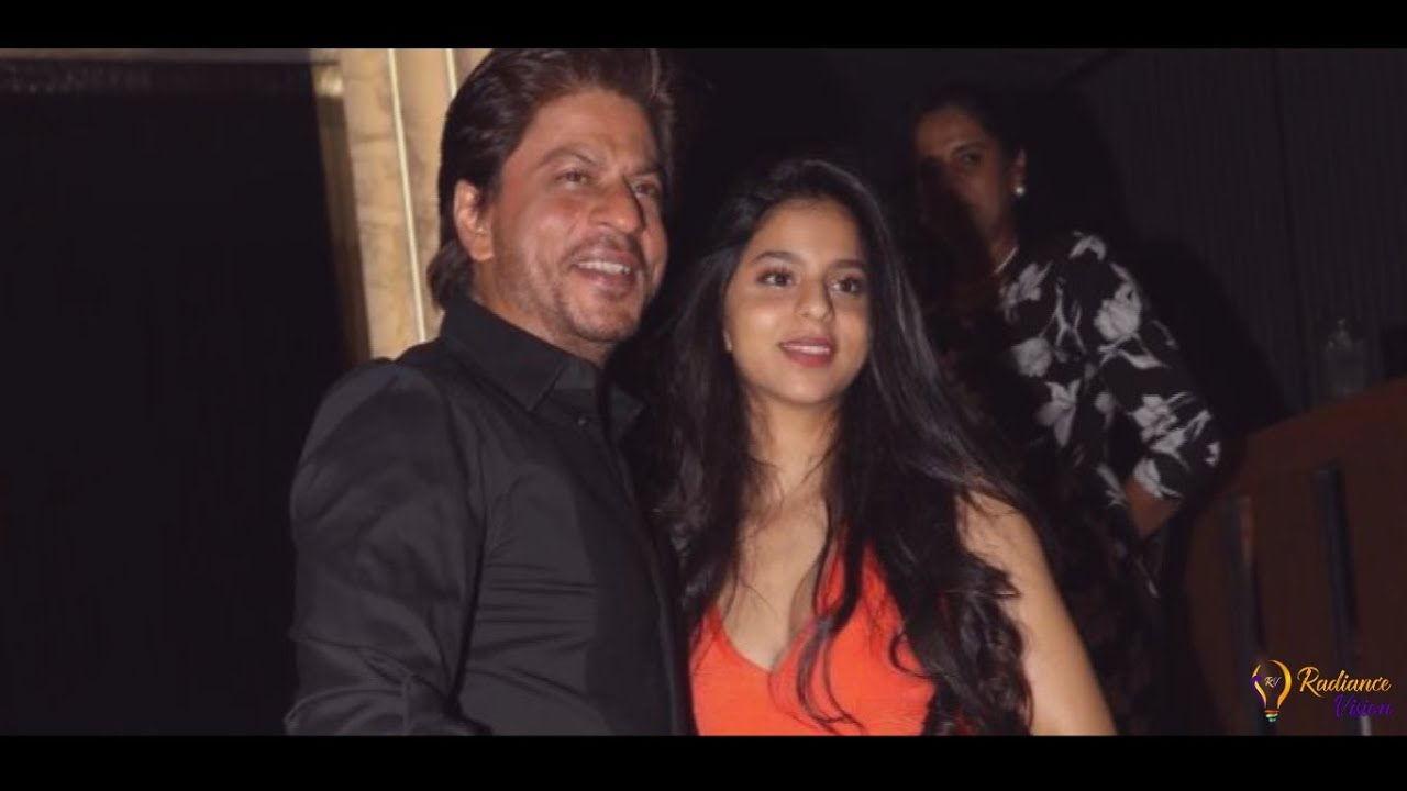 Suhana Shahrukh Khan Set to Launch by Karan Johar And Other Big Filmmakers