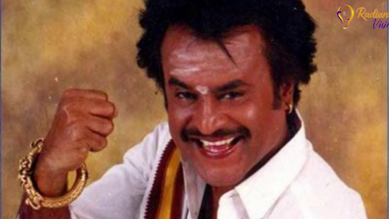 Happy Birthday Superstar Rajinikanth | Shivaji Rao Gaekwad