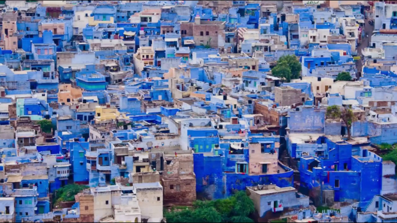 What Are Some Interesting Facts About Rajasthan
