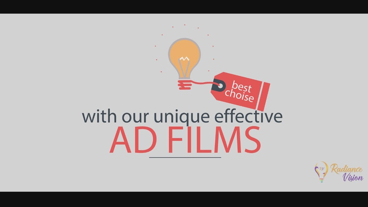 Ad Film Maker: An Expert In Video Service