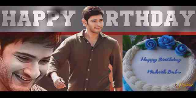 Mahesh Babu birthday celebrated by special fans