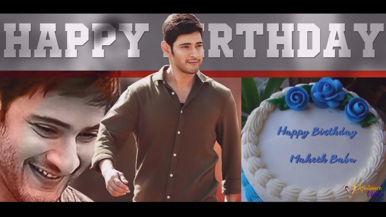 Mahesh Babu birthday celebrated by special fans