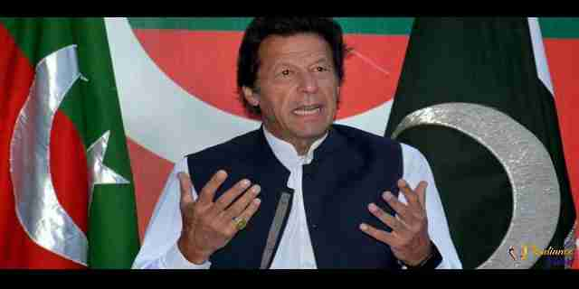 Imran Khan to take oath as prime minister of Pakistan on August 18 Saturday