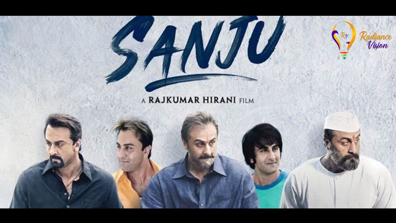 Sanju Movie Star Cast: Who Is What?
