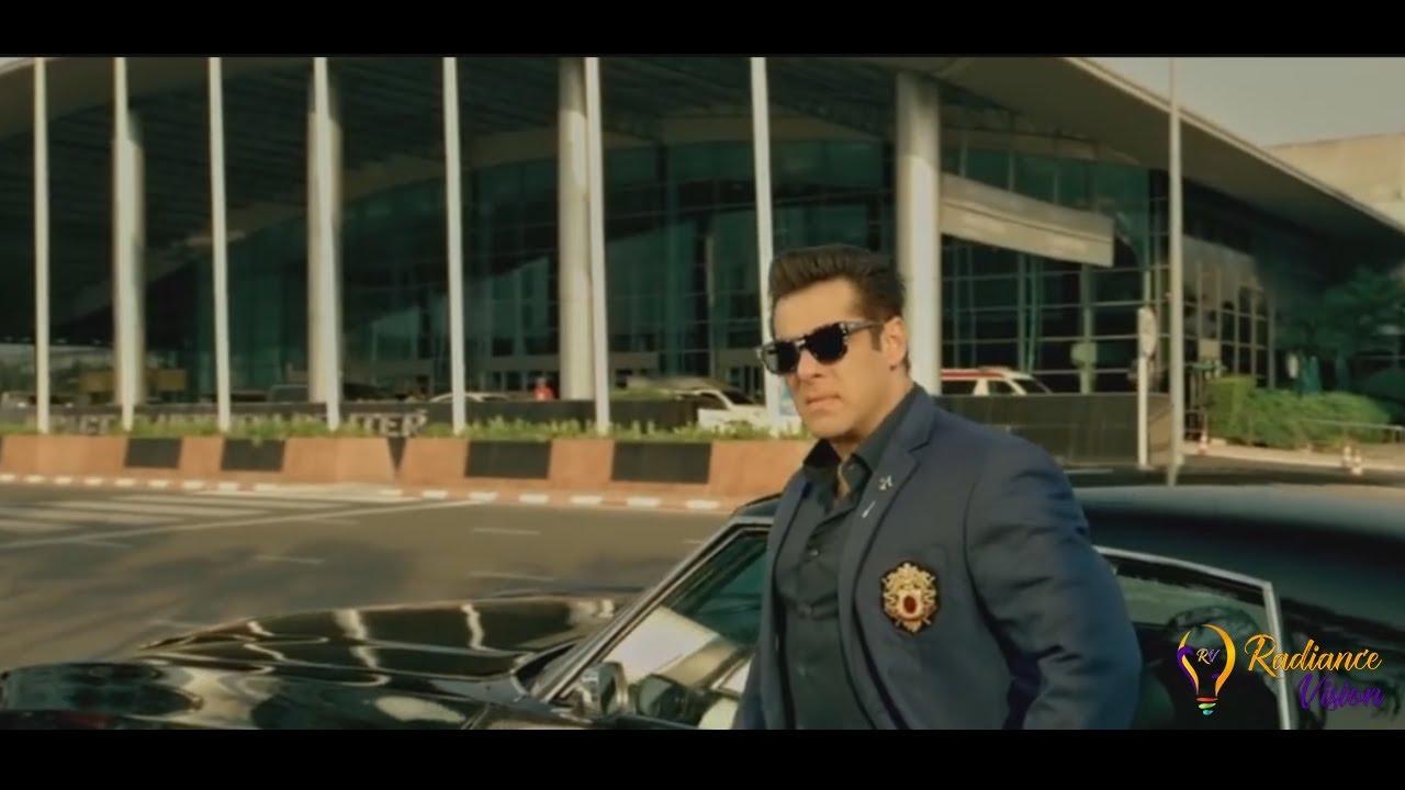 Race 3 –Salman's 1st movie reaching maximum audience
