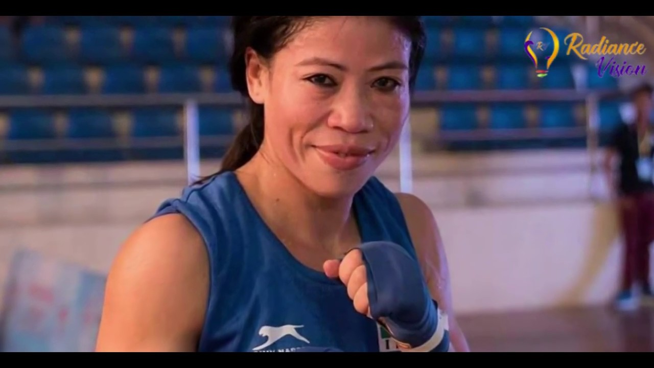Manipur Celebrates Mary Kom's Sixth World ChampionShips gold