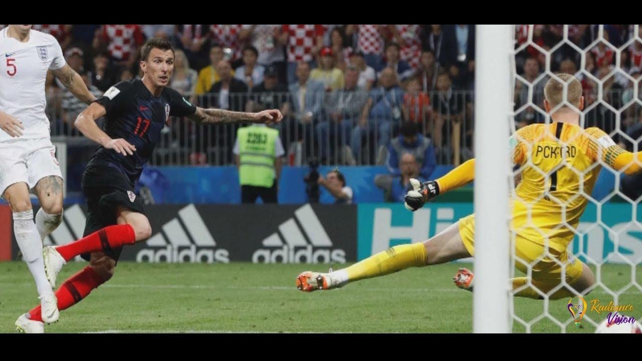 Croatia A New Hero in Football!