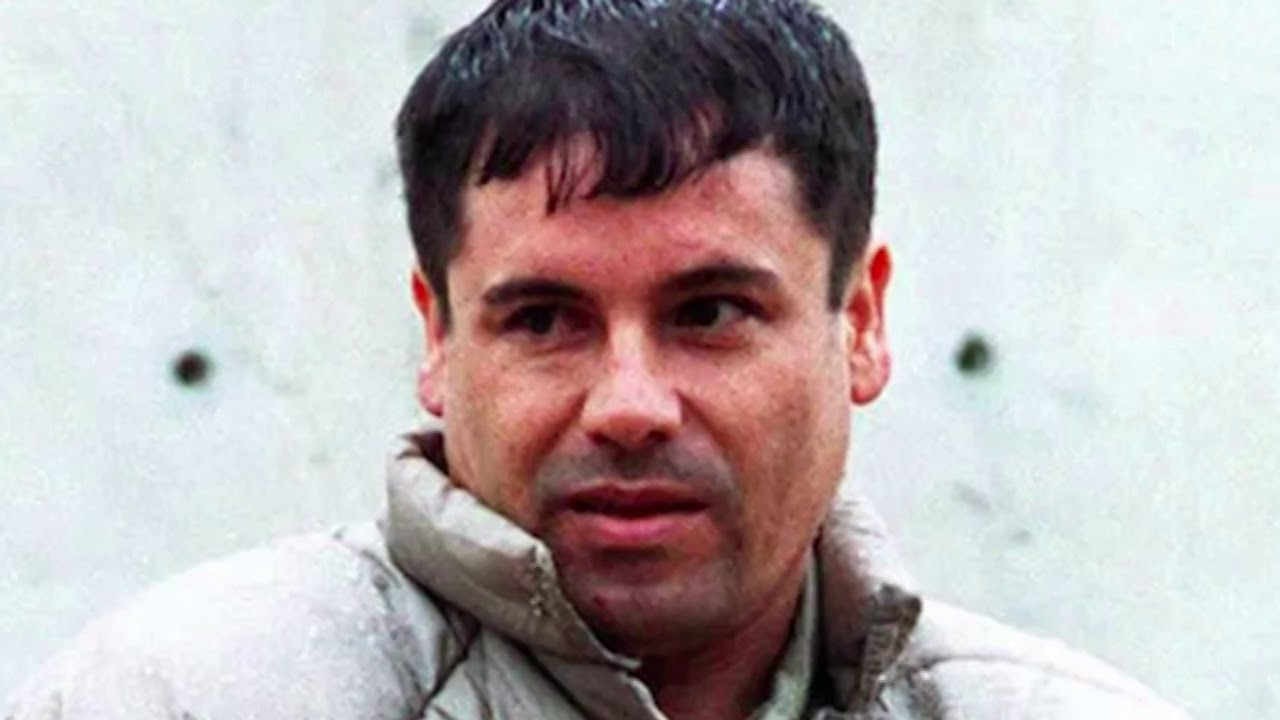 El Chapo | Godfather Of Drug World
