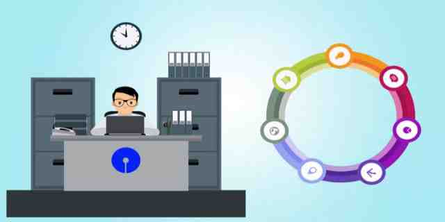 State Bank Of India- Business Explainer Video by Radiance Vision