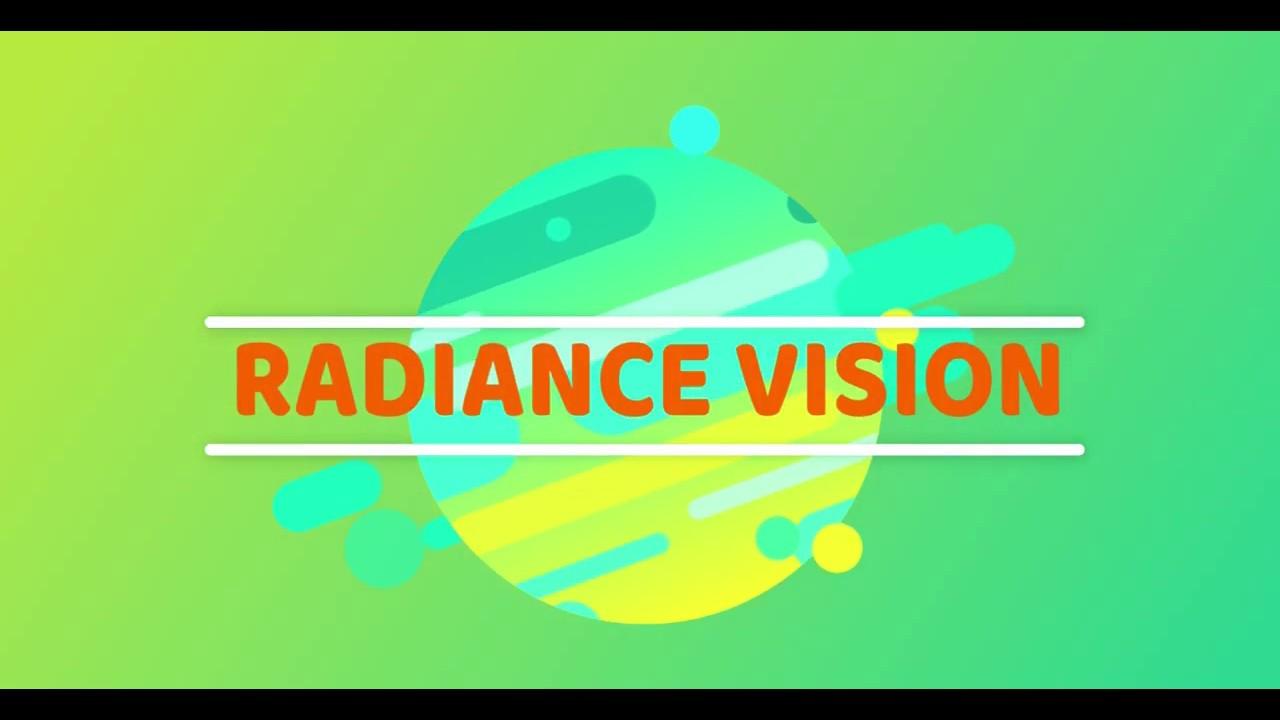 Radiance Vision Group - Digital Marketing Services