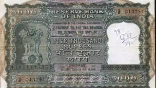 8 Things You Don't Know About Indian Rupee