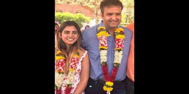 Isha Ambani-Anand Piramal Wedding | Umaid Bhawan Palace Jodhpur