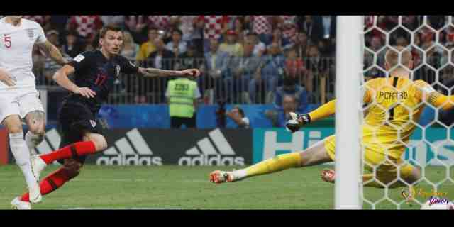 Croatia A New Hero in Football!