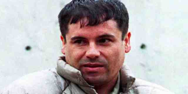 El Chapo | Godfather Of Drug World