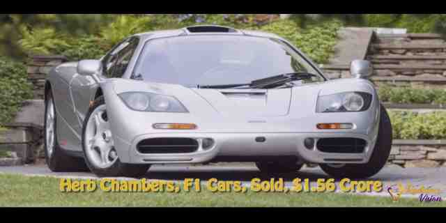 Most Expensive Cars from famous celebrities Available for Resale!