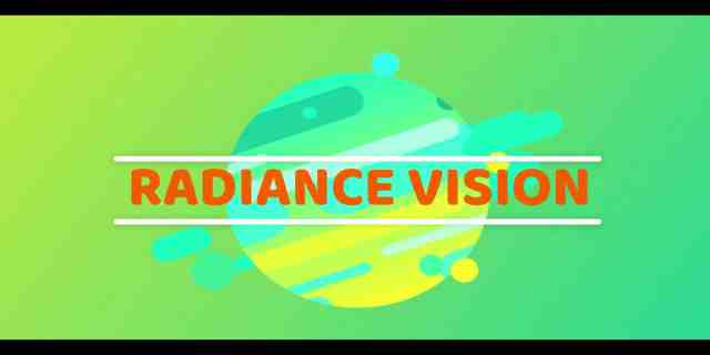 Radiance Vision Group - Digital Marketing Services