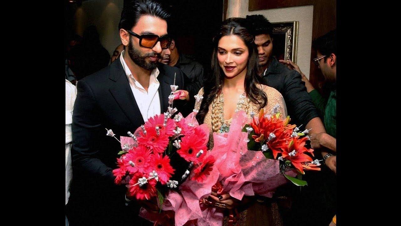 Ranveer Singh, Deepika Padukone wedding at Lake Como Italy